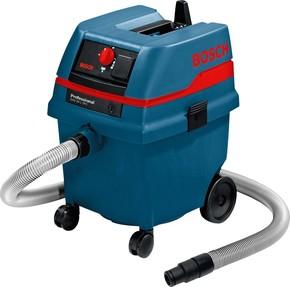 Bosch E-Werkzeuge Allzweck-Sauger 1200W 25L-Volumen GAS 25