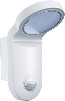 ESYLUX LED-Strahler 14W AOL 100 LED 5K weiß