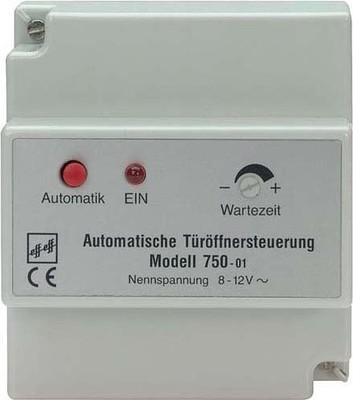 Zutrittskontrollsysteme