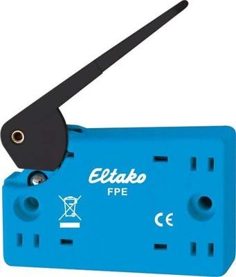 Eltako Funk-Positionsschalter blau FPE-2