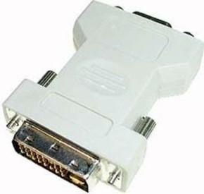 E+P Elektrik Kompaktadapter 24+5pol. DVI7