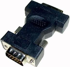 E+P Elektrik Kompaktadapter 24+5pol. DVI8