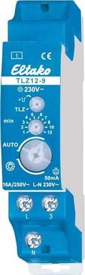 Eltako Treppenlichtzeitschalter TLZ12-9