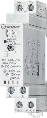 Finder Dimmer elektronisch 230VAC, 400W, Slave 15.11.8.230.0400
