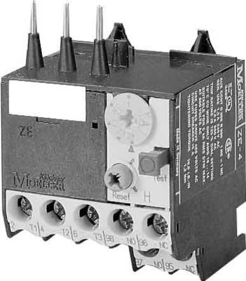 Eaton Motorschutzrelais 2,4A-4A,1S1Ö ZE-4