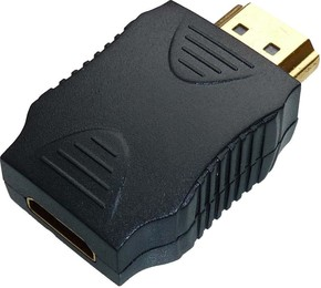 Kommuniaktiontechnik-Adapter