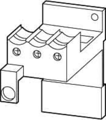Eaton Motorschutzrelais-Sockel für ZB32 ZB32-XEZ