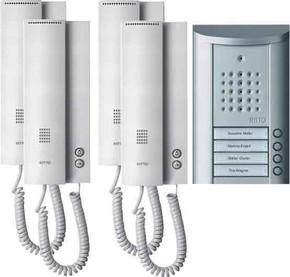 Ritto Komplettpaket si Entravox Audio, 4WE 1841420