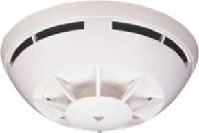 ABB Stotz S&J Optischer Rauchmelder FC650/O