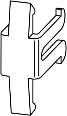 Eaton Spannbügel BZ249