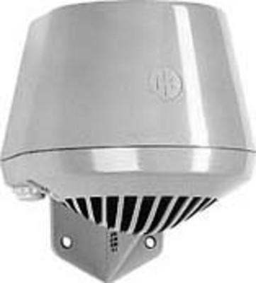 FHF Funke+Huster Signalhupe HPW 12 230VAC