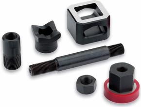 Cimco Schraublocher 25,4x25,4mm 13 2856