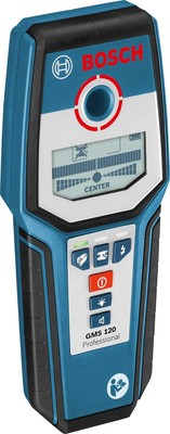Bosch E-Werkzeuge Multidetektor GMS 120