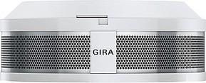 Gira Rauchwarnmelder Dual Q reinweiß 233602