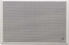 WHD Lautsprecher Wand ZL 135 G-8, weiß