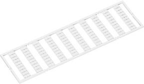 WAGO Kontakttechnik WMB-Bezeichnungssystem unbedruckt 793-5501