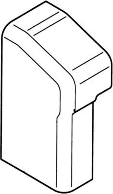 Sockelleistenkanäle