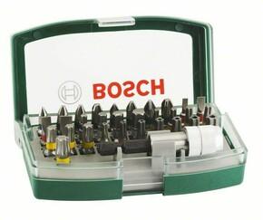 Bosch E-Werkzeuge Bit-Set 32tlg. 2 607 017 063