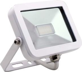 Megaman LED-Flächenstrahler 10W 840 IP65 weiß MT 69504
