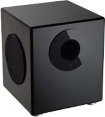 WHD Subwoofer aktiv A500 sw