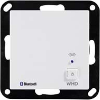 WHD Receiver Bluetooth BTR 55 MK2 SetKEL weiß