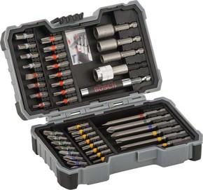 Bosch E-Werkzeuge 43-teiliges Bit-Set 2607017164