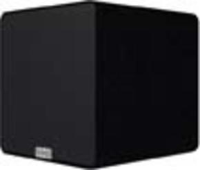 WHD HiFi-Box 1-Weg,100V QB 200-T6 weiß