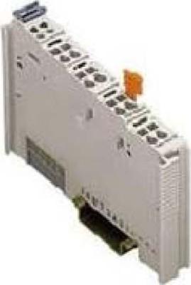 WAGO Kontakttechnik Analog Ausgangsklemme 2AO 4-20mA 750-554/000-200