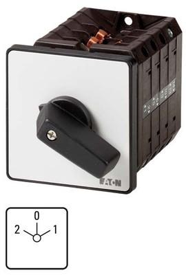 eaton Wendeschalter 63A 3p. IP65 T5B-3-2/E