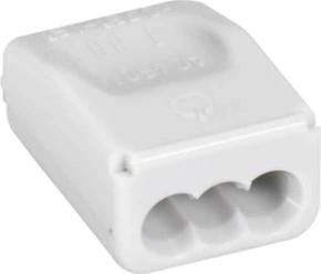 Spelsberg Verbindungsklemme 3x0,75-1,5qmm hgr SQ31