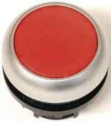 eaton Leuchtdrucktaste flach,rot,blanko M22-DRL-R