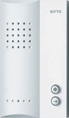 Ritto Signalgerät weiß 1793070