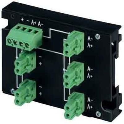 Murrelektronik Bus-und Powerverteiler IP20 55606