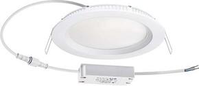 ESYLUX LED Downlight 165mm 4K an/aus IDLELS #EO10300035