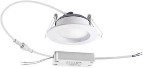 ESYLUX LED Downlight 68mm 3K 1-10V ELSA DL #EO10300103