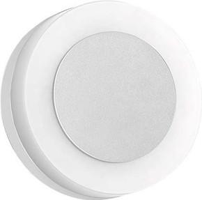 Brumberg Leuchten LED-Wandleuchte 230V IP54 weiß 10030173