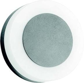 Brumberg Leuchten LED-Wandleuchte 230V IP54 silber 10030693