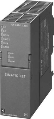 Siemens Indus.Sector Kommunikationsprozessor S7-300 6GK7343-1CX10-0XE0