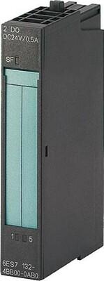 Siemens Indus.Sector Elektronikmodul 6ES7132-4BF00-0AA0