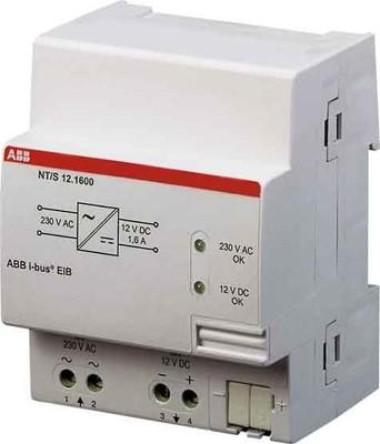 ABB Stotz S&J Netzteil 24V DC/0,8A NT/S 24.800
