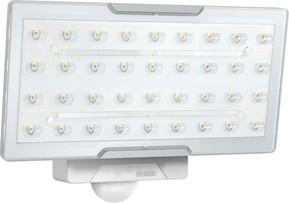 Steinel LED-Sensor-Strahler Sensor 240° max.12m XLED PRO WIDE XL WS