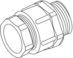 HKL Kabelverschraubung 1250M3221