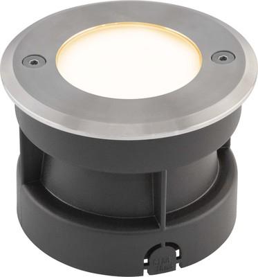 EVN Lichttechnik LED-Bodeneinbauleuchte 3000K 230V IP67 6722502 eds