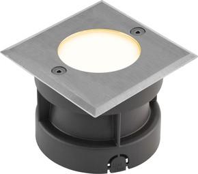 EVN Lichttechnik LED-Bodeneinbauleuchte 3000K 230V IP67 6742502 eds