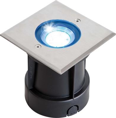 EVN Lichttechnik LED-Bodeneinbauleuchte 3000K 24VDC IP67 67946189902 eds
