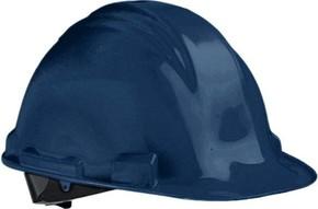Honeywell Safety Schutzhelm Peak A69R, d.blau 933184.1