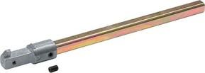 Hager Achse 200mm für Geräte 63-630A HZC101