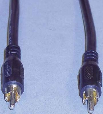 E+P Elektrik AV-Verbindungskabel 2m VC42
