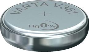 Uhrenbatterien