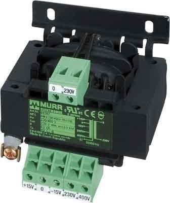 Murrelektronik Steuer-/Trenntransformator Einphasen 86367